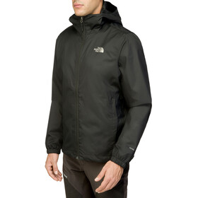 The North Face Quest Jas Heren, tnf black